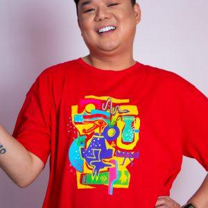 Richard Ricardoo Egyptian Tshirt